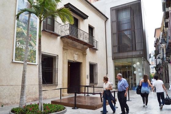 Thyssen Museum of Malaga 2