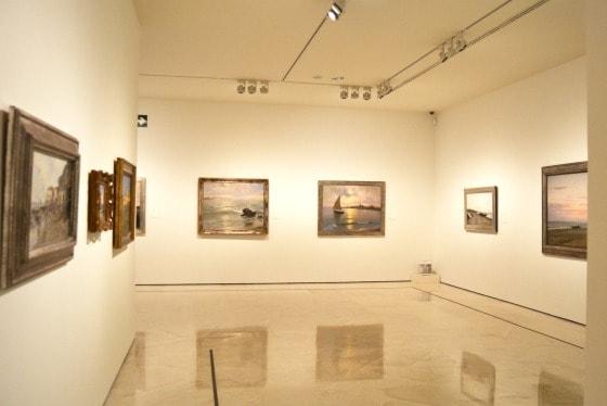 Thyssen Museum of Malaga 3