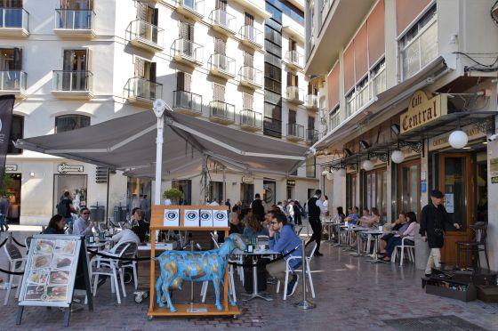 CafeCentral