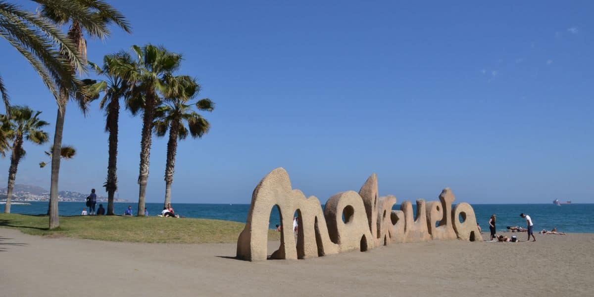 5 Best Beaches in Malaga
