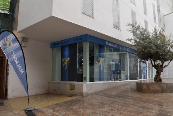 Malaga CF official store