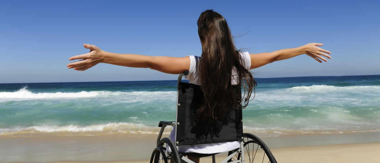 Malaga becomes a reference in accessible tourism by taking down disability barriers