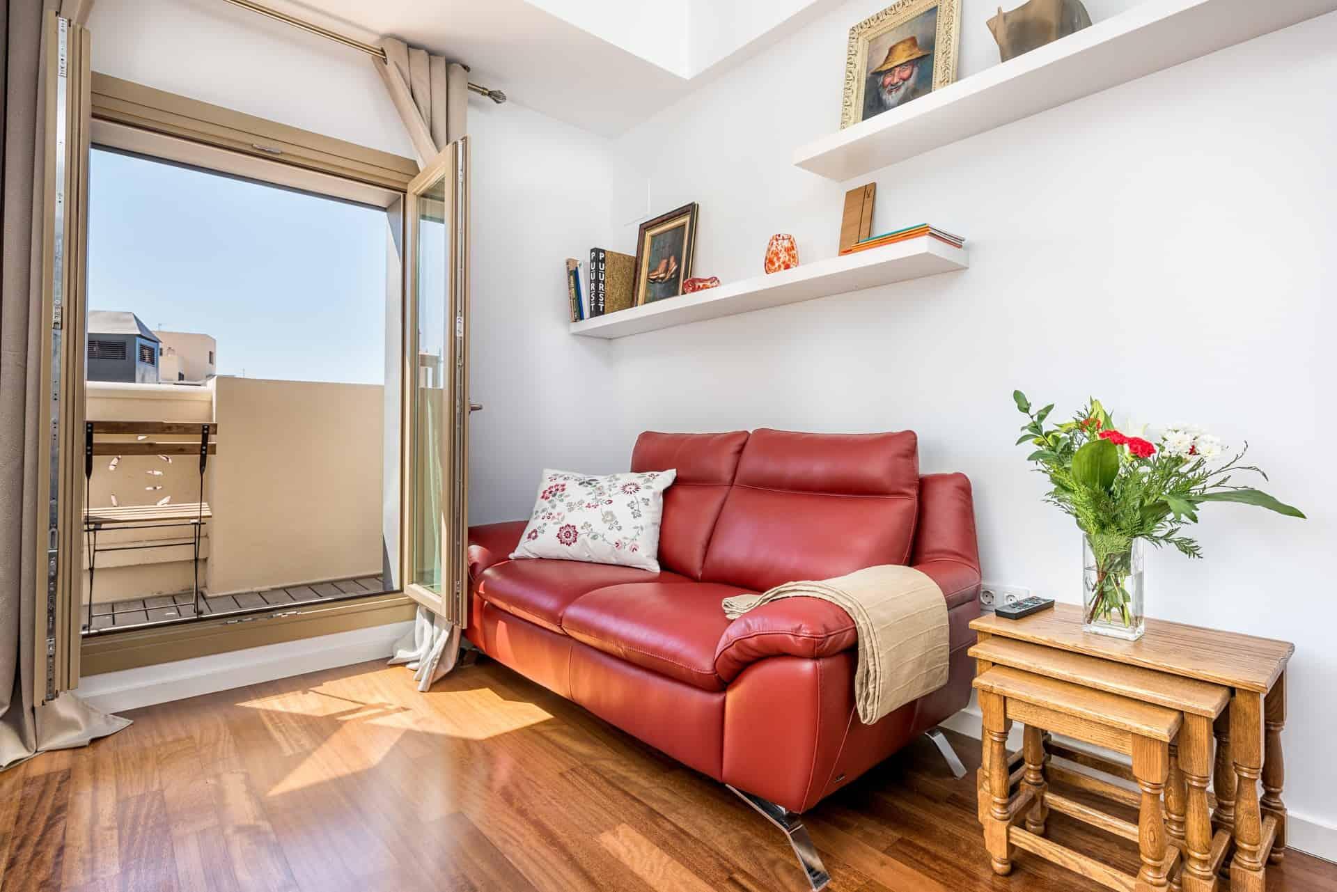 Holiday Apartment Luma