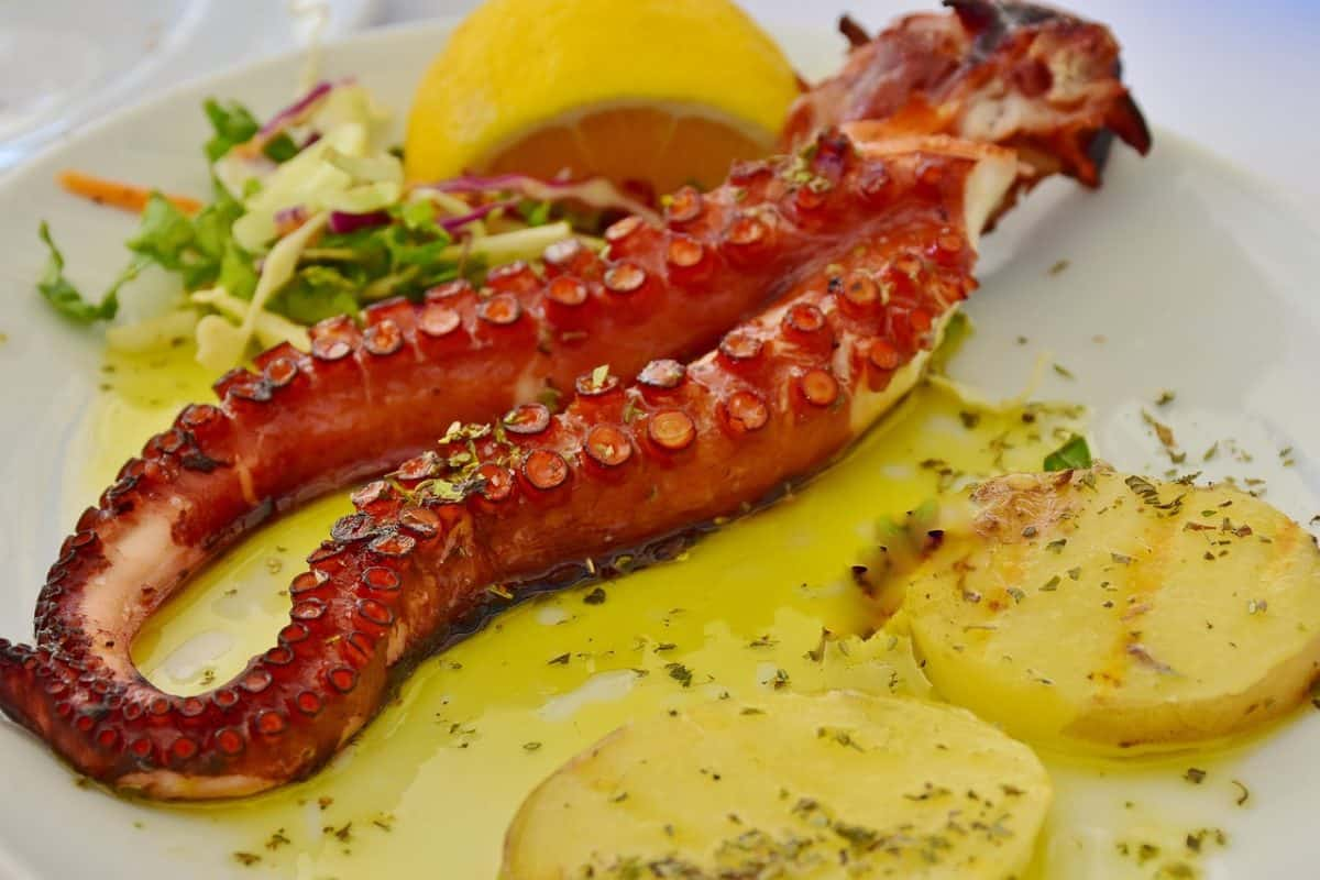 The best fish restaurants in malaga 9 eateries to for Best fish restaurants