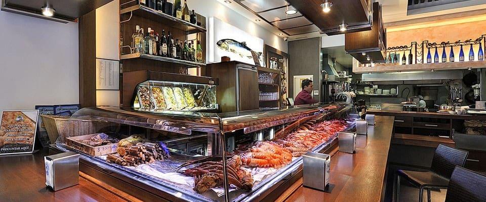 Best fish in Malaga 4